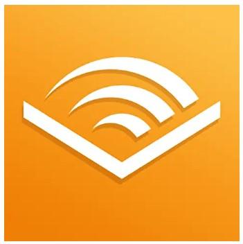 10 best app for fire tablet - audible