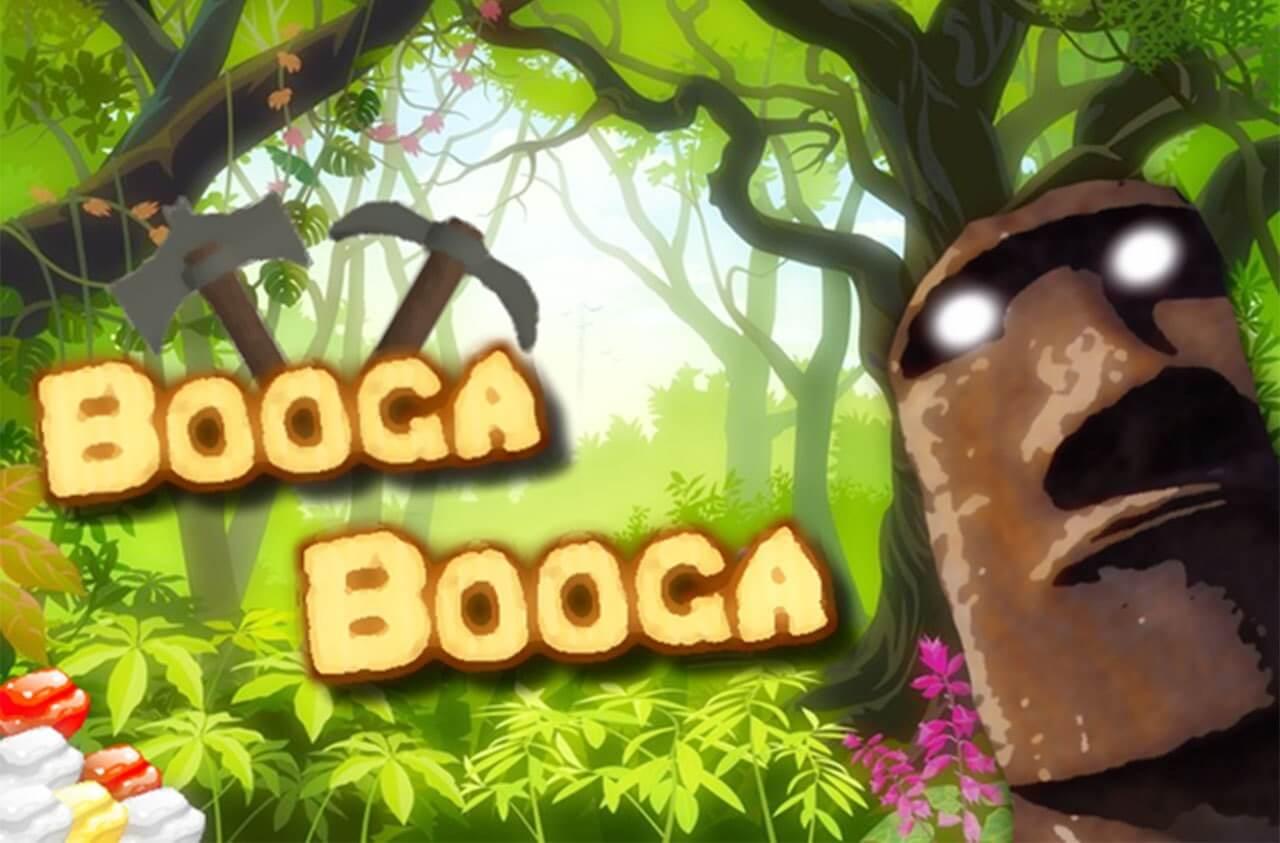 fun game on roblox-booga booga