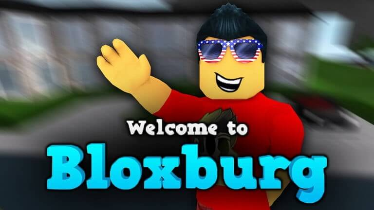roblox game - Welcome to Bloxburg