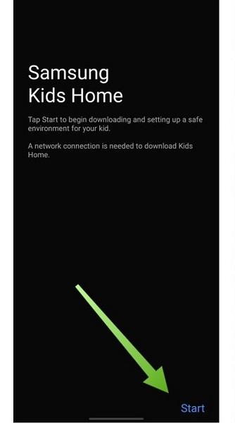 Kids-home