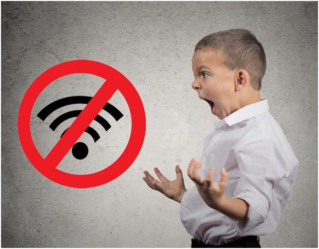parental control on wifi 1