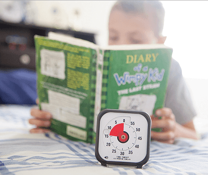Teach them how to manage time practically