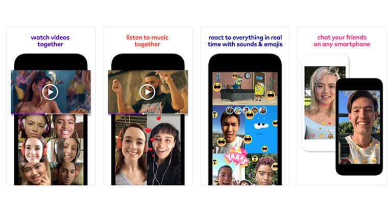 airtime app parent review