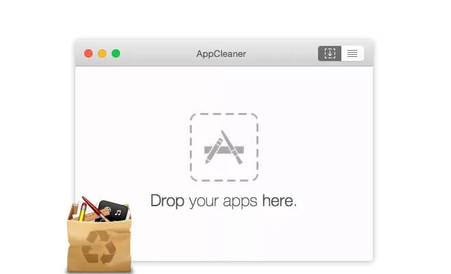 best free app for mac - appcleaner