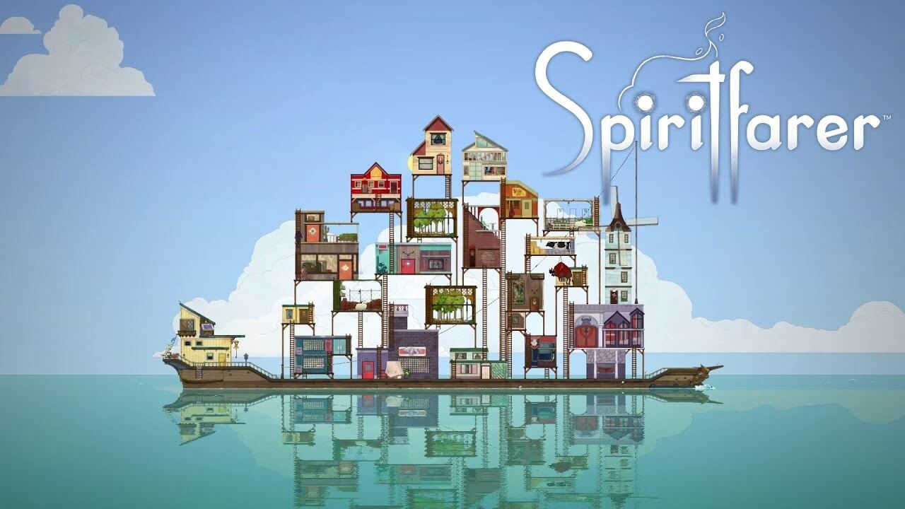 best mac game on steam - spiritfarer