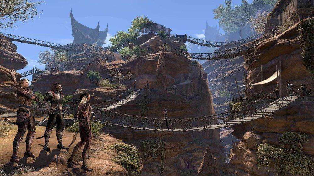 best mac game on steam - The Elder Scrolls Online