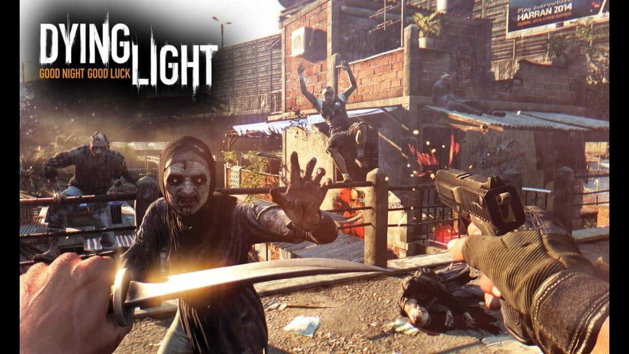 best mac game on steam - Dying Light