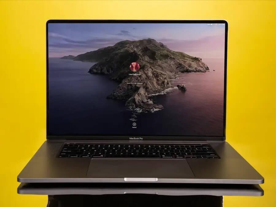 create a new user on mac
