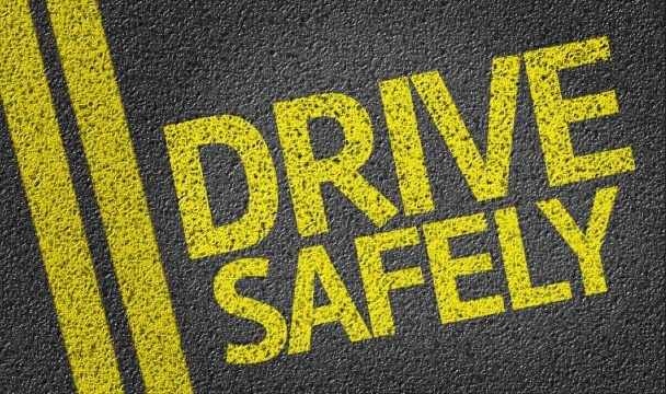 driving safety facts