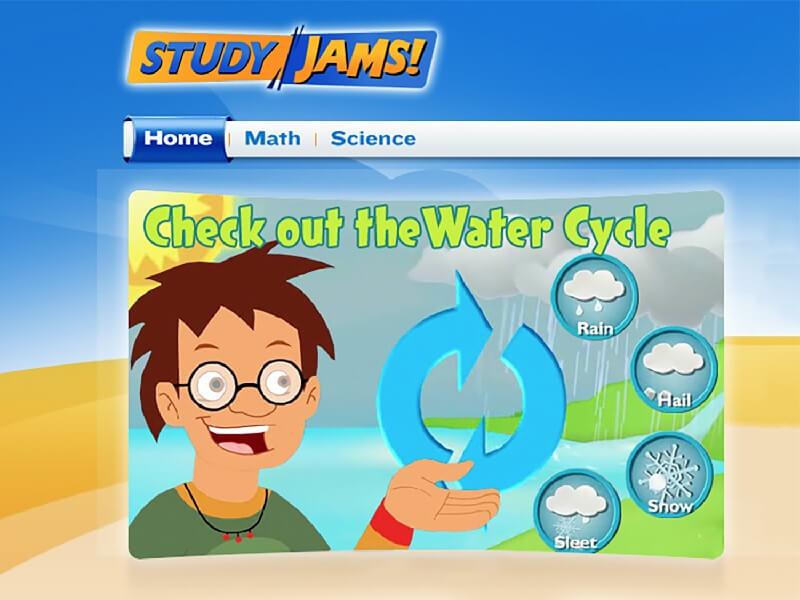 Study-jams