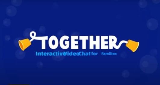 family messaging app