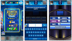 android group game app Family Feud 8
