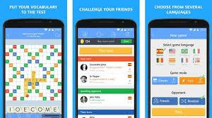 iOS group game app Scrabble Go