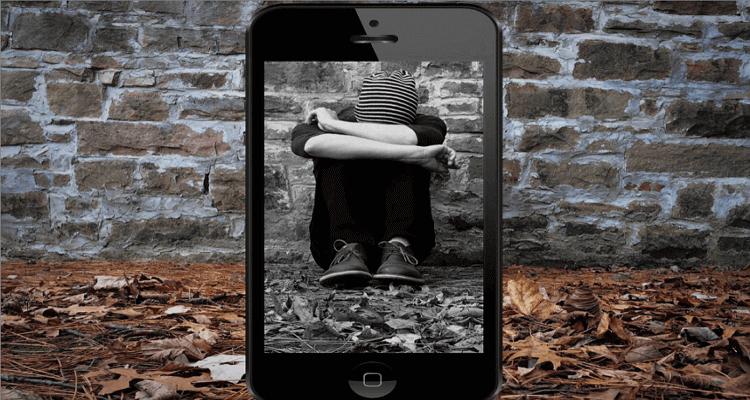 Online bullying or cyberbullying
