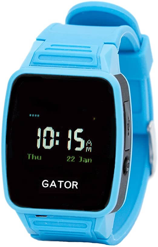 kids safe smart watch 5