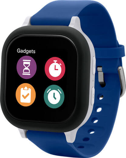 kids safe smart watch 6