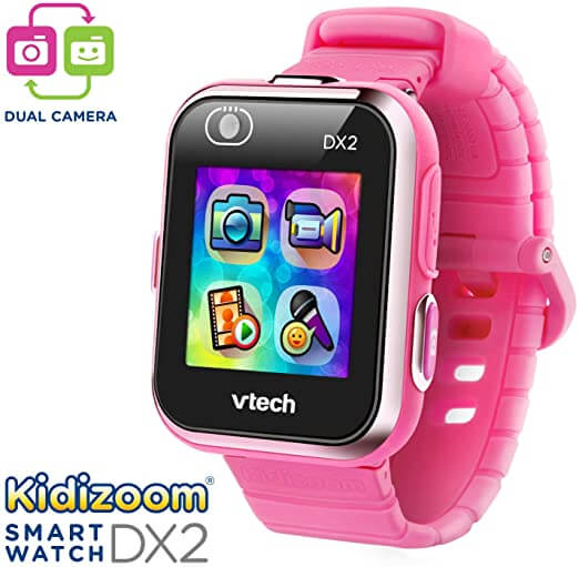 kids safe smart watch 9