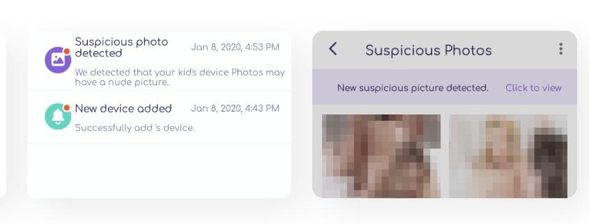 Detect Porn Images