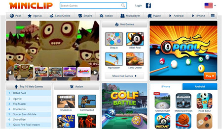 online game sites 9