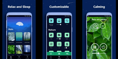 sleep app for kids 6