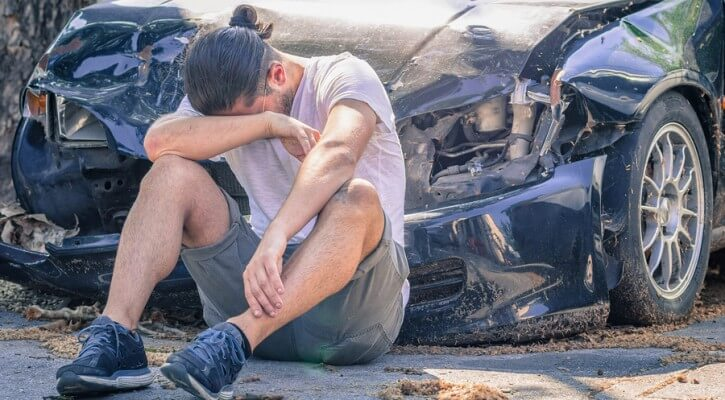 teen driving statistics - drunk increase the risks of severe injury