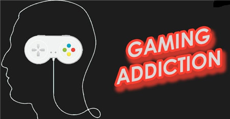 Gaming addiction
