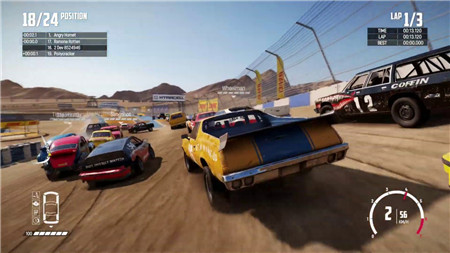 xbox one driving games 7