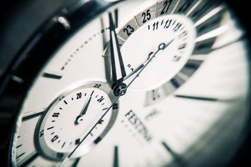 why use google calendar on mac - keep track of time