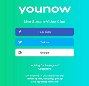 What is the YouNow App