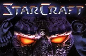 old windows game - starcraft