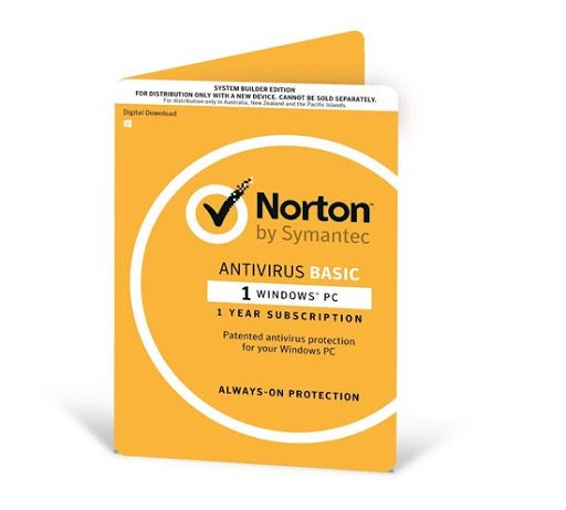alternative to windows malcious software removal tool - norton antivirus