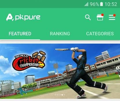 apkpure download