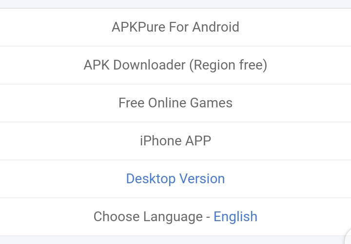 is apkpure safe