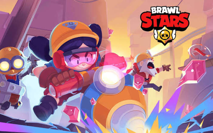 what is brawl stars game