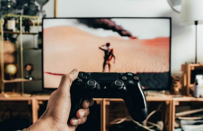 tips for minimalist gaming - less stress