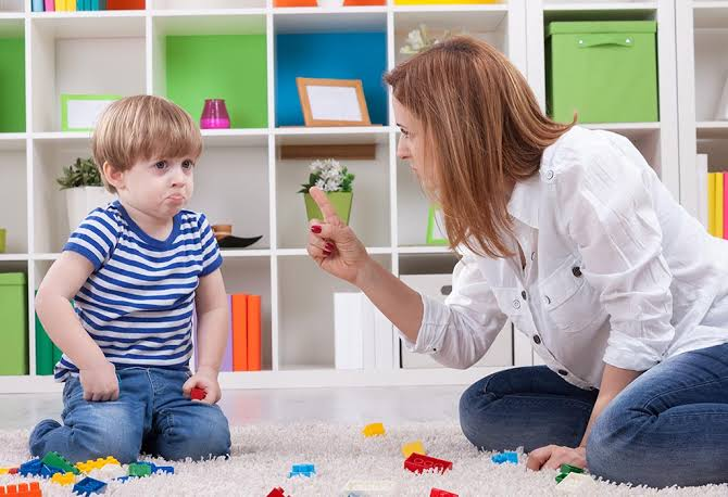 parenting style - auditorian parenting