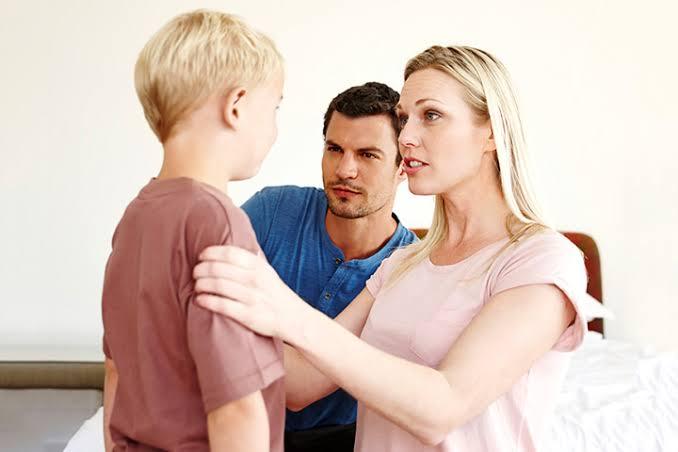 parenting style - Authoritative Parenting
