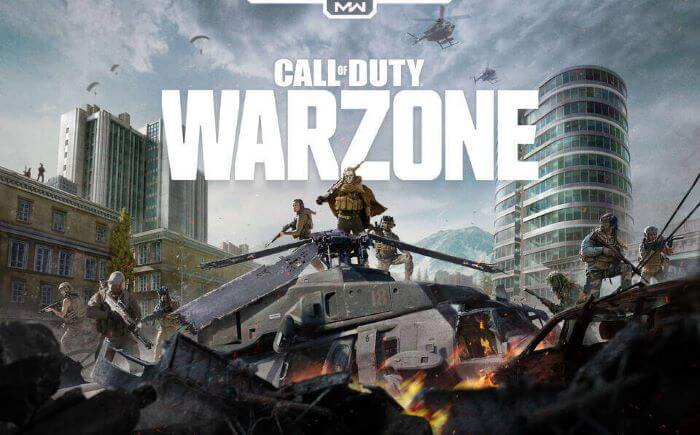 best windows game - call of duty