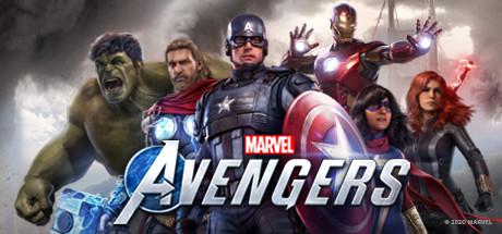 windows game - marvel avengers