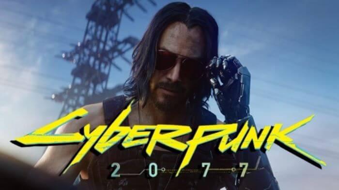 windows game - cyberpunk 2077