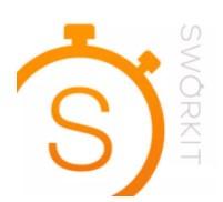 best fitness apps - sworkit