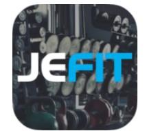 best fitness apps - jefit