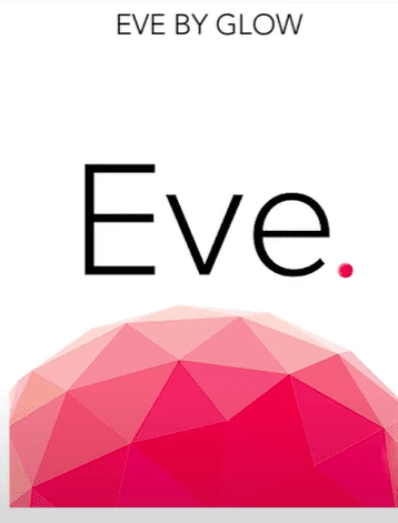 best period tracker app for teens - Eve