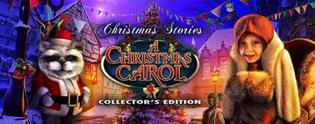 family christmas movie - a christmas carol