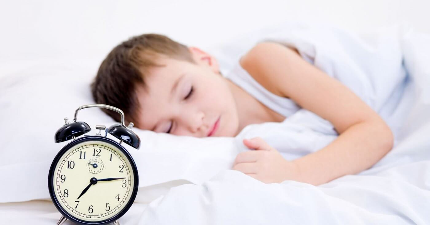 Punishment - Early to bed