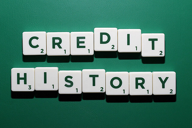 consequence of identity theft - bad credit history