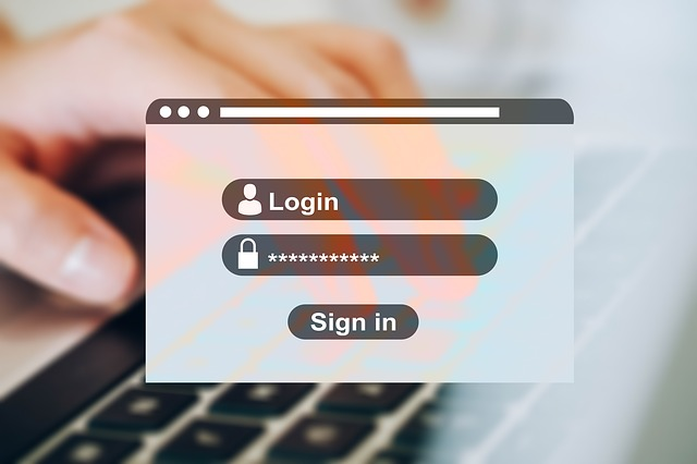 how to protect yourself from identity theft - change your password regularly