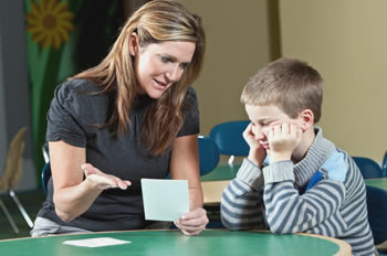 how to deal with kids with learning disablities - value the efforts