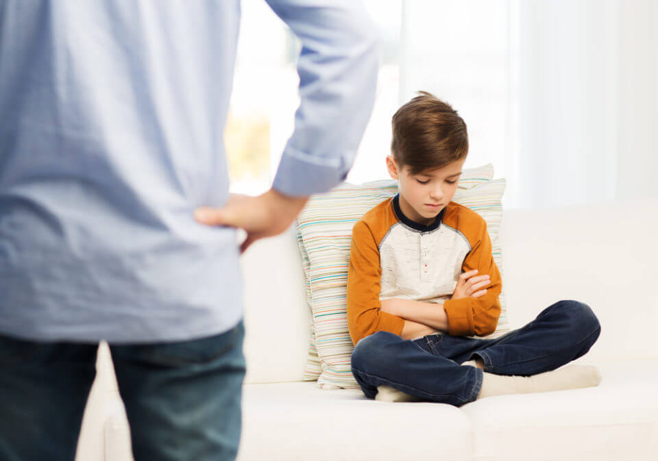 Mindful Parenting Style