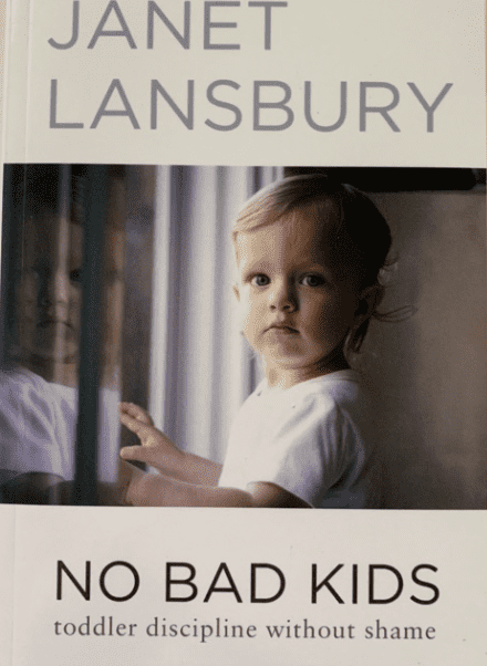best parenting books - No Bad Kids